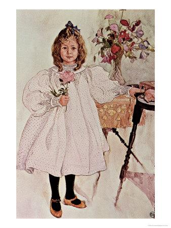 peintures de CARL  LARSSON