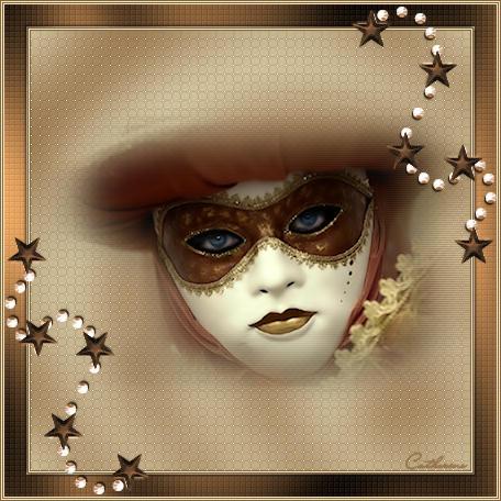 Carnaval vu par  Catherine