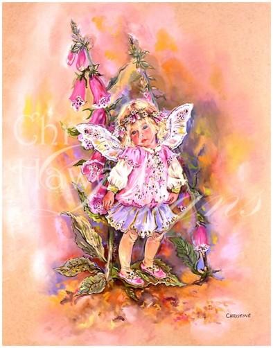 encore de jolies petites fées