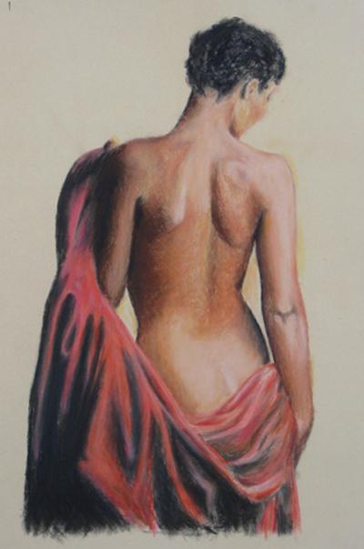Peintures De Roland Ballereau